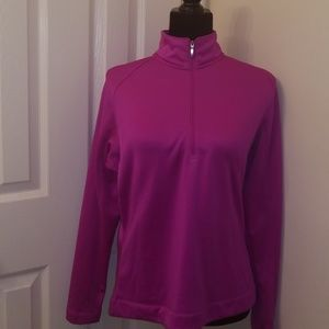 Nike Golf Ladies Pull Over